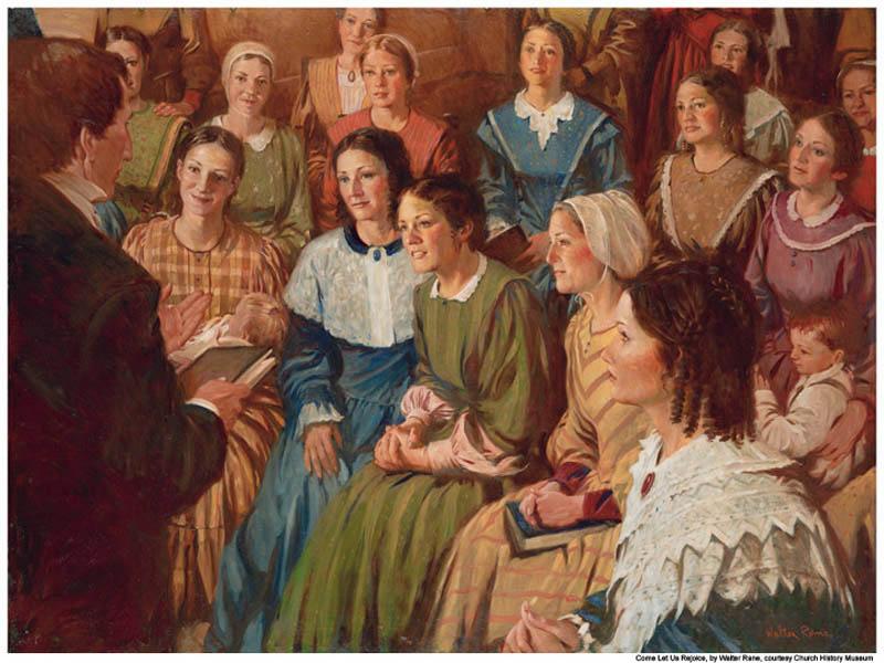 mujer-iglesia
